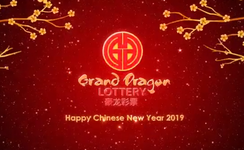 grand dragon lotto the best promotion in Malaysia right now
