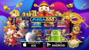 mega888 a wide span of winning options try betting games